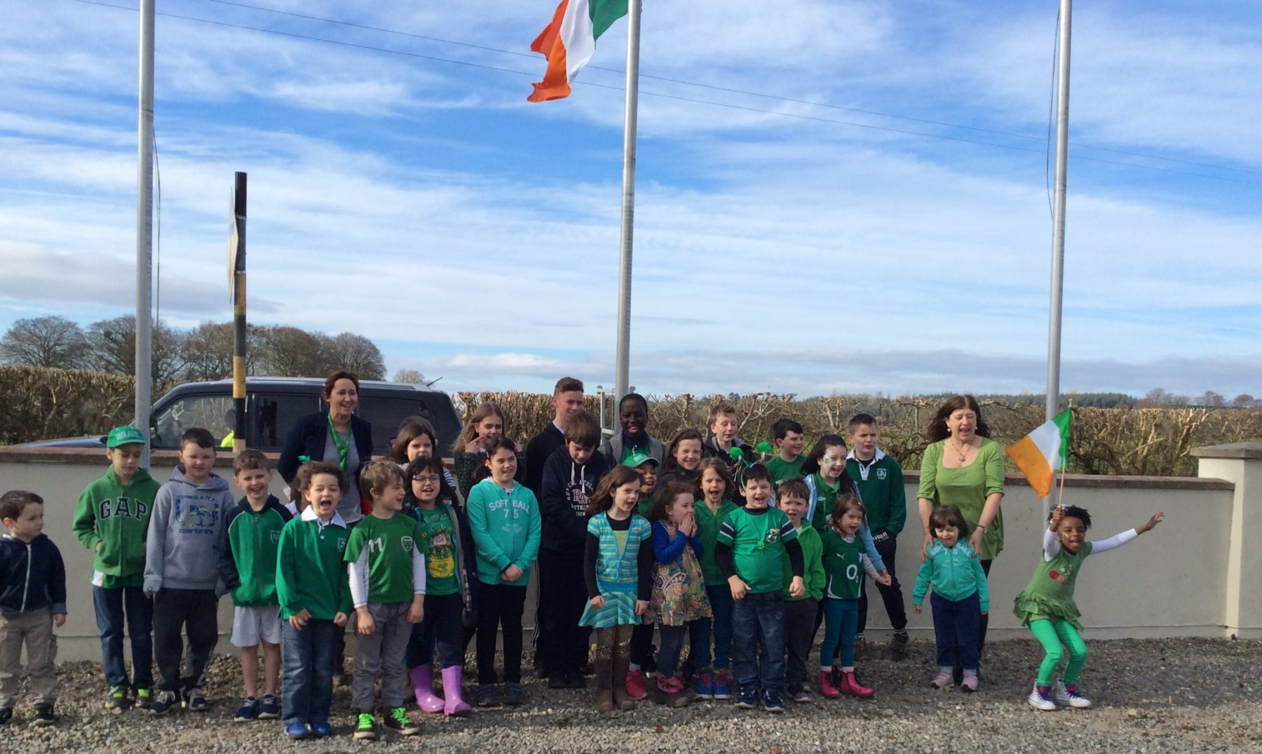 Blessington Educate Together National School